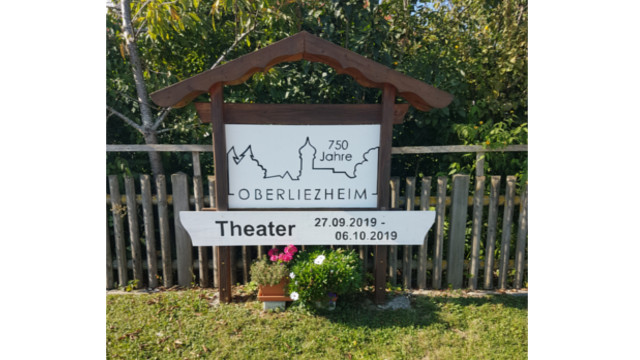 Historisches Theater 2019