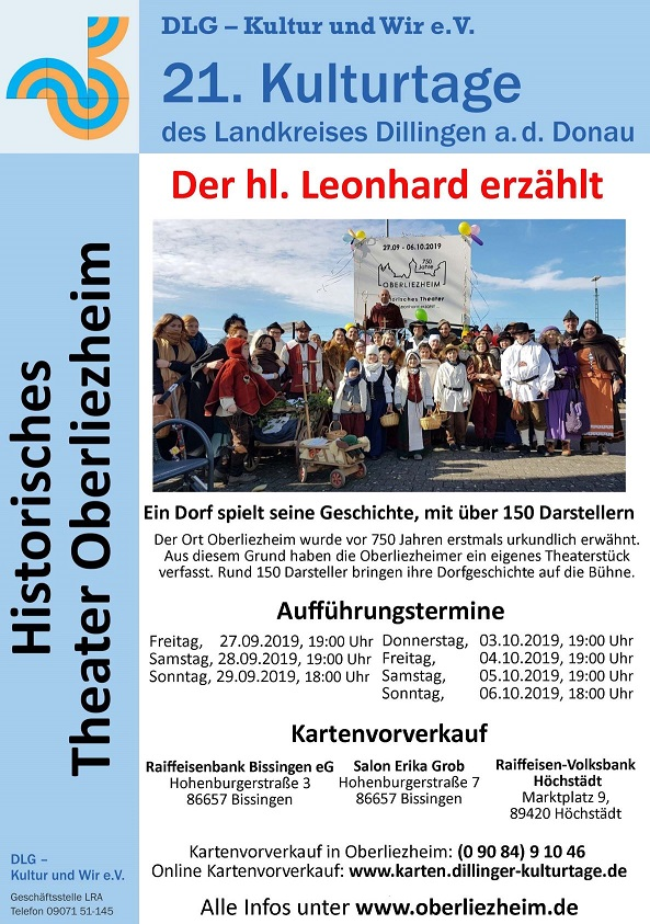 Historisches Theater